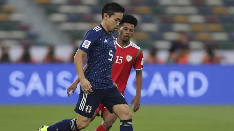 Die japanische Auswahl hat die K.o.-Runde erreicht