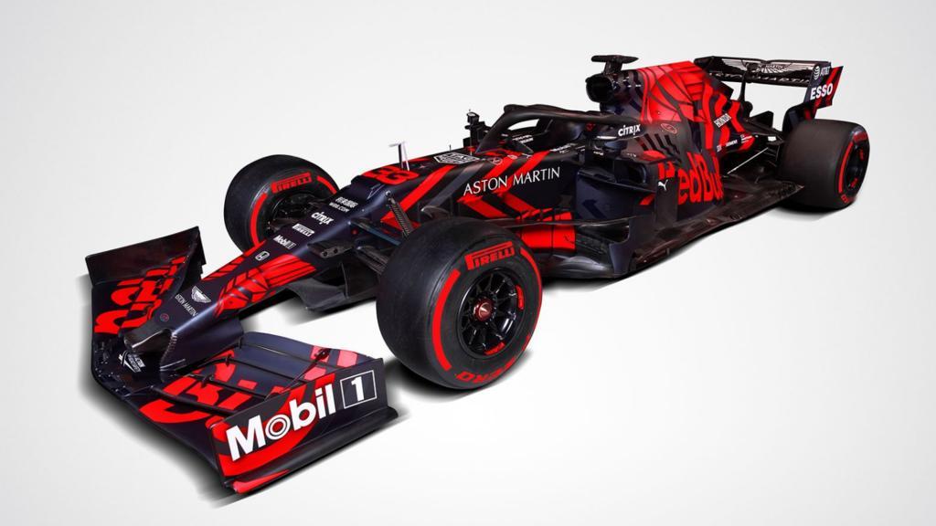 Seit einigen Tagen stellen die Formel-1-Teams ihre Wagen für die Saison 2019 vor
