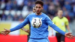 Ishak Belfodil wurde im Winter vom FC Schalke 04 umworben