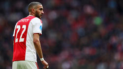 Hakim Ziyech wird seit längerem beim FC Bayern gehandelt