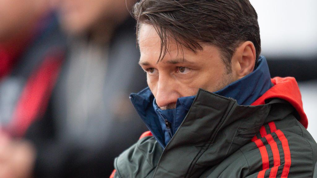 Niko Kovac fühlte sich beim FC Bayern angeblich nicht immer wohl