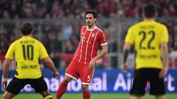 Kehrt Mats Hummels zum BVB zurück?