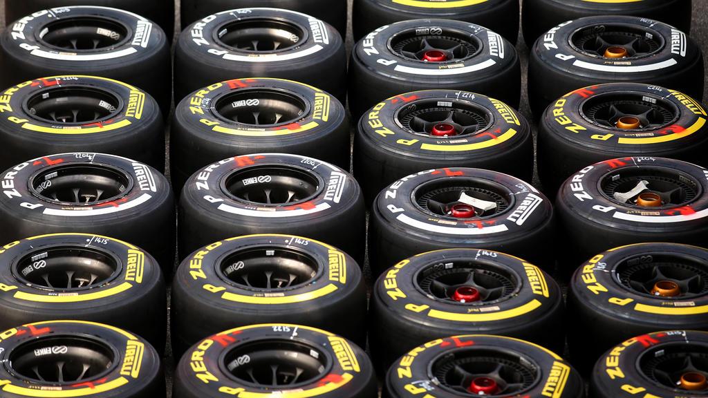 Helmut Marko ist zuletzt als einer der schärfsten Pirelli-Kritiker aufgetreten