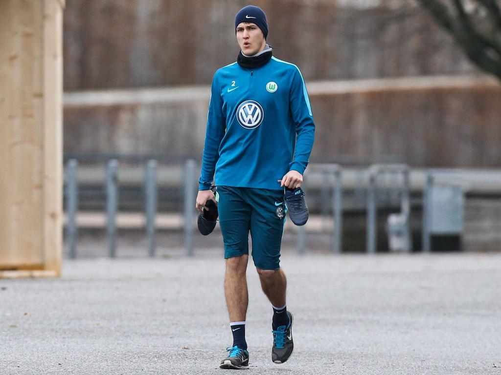 Kehrt Philipp Wollscheid vorzeitig zu Stoke City zurück?