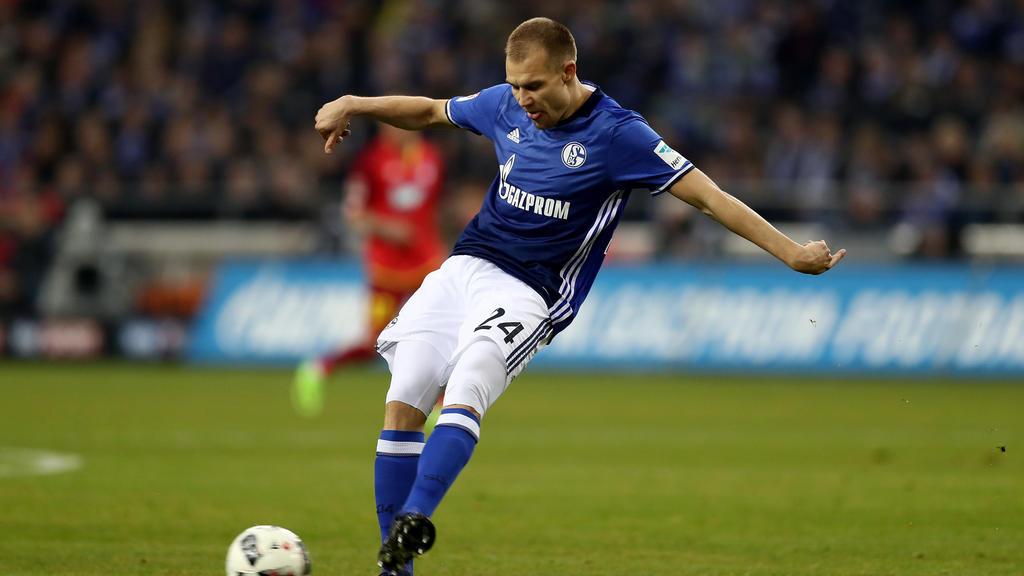 Holger Badstuber spielte 2017 ein halbes Jahr für den FC Schalke 04