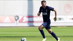 Troy Parrot wird von BVB und FC Bayern umworben