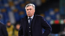 Carlo Ancelotti inicia nueva aventura en la Premier.