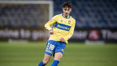 Jesper Lindström erhält bei Eintracht Frankfurt einen Fünfjahresvertrag