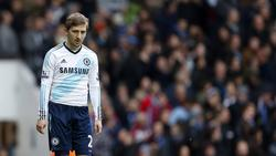 Marko Marin hatte beim FC Chelsea keinen Erfolg