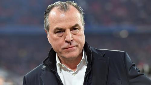 Clemens Tönnies hat den FC Schalke 04 auf die Ziele eingeschworen