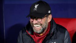 Im FA Cup trifft Jürgen Klopp mit dem FC Liverpool auf Chelsea