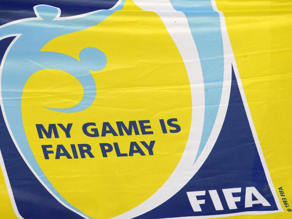 Die Reserven der FIFA belaufen sich auf derzeit 2,4 Milliarden Euro