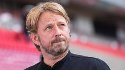 VfB-Sportdirektor Sven Mislintat hat noch einiges zu tun