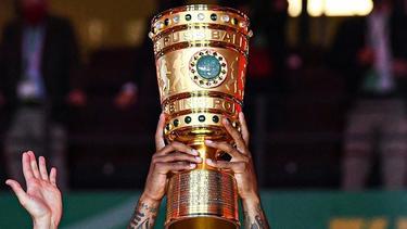 Aachen und Düren winkt die Teilnahme am DFB-Pokal