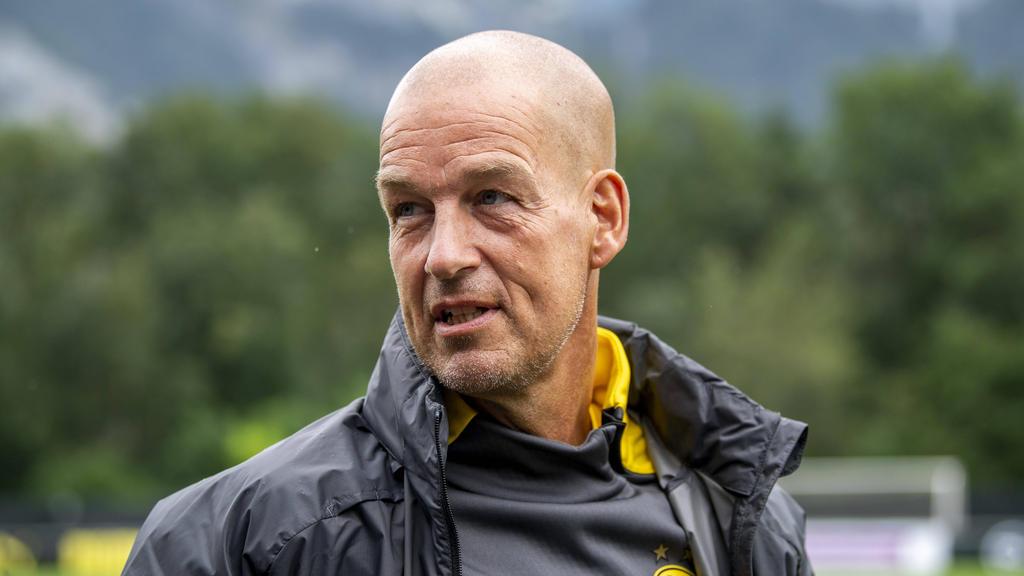 Carsten Cramer bleibt trotz der wirtschaftlichen schwierigen Situation optimistisch