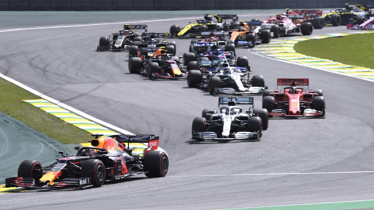 Eigentlich soll die Formel 1 bis mindestens 2025 in Sao Paulo fahren