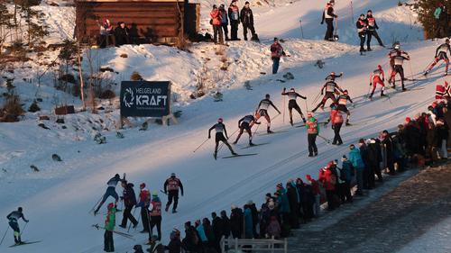 In Lillehammer endet der Langlauf-Weltcup
