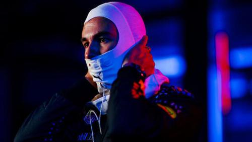 Sergio Perez will seine Möglichkeit bei Red Bull nutzen
