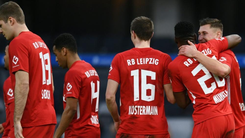 In der Breite sieht Matthäus Leipzig stärker als Bayern