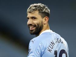 Sergio Agüero verlässt Manchester City am Ende der Saison