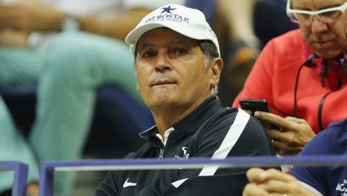 Toni Nadal kehrt als Trainer zurück