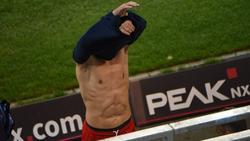 Danny Blum fehlt dem VfL Bochum