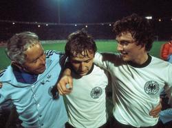 EM 1976: Deutschland im Finale