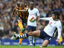 Überraschungsteam Hull gewinnt auch bei Tottenham