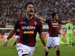 Bologna kehrt in die Serie B zurück
