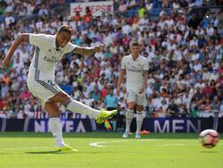 Danilo no volverá a correr la banda en el Santiago Bernabéu. (Foto: Getty)