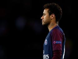Neymar está contento con su entrenador alemán. (Foto: Getty)