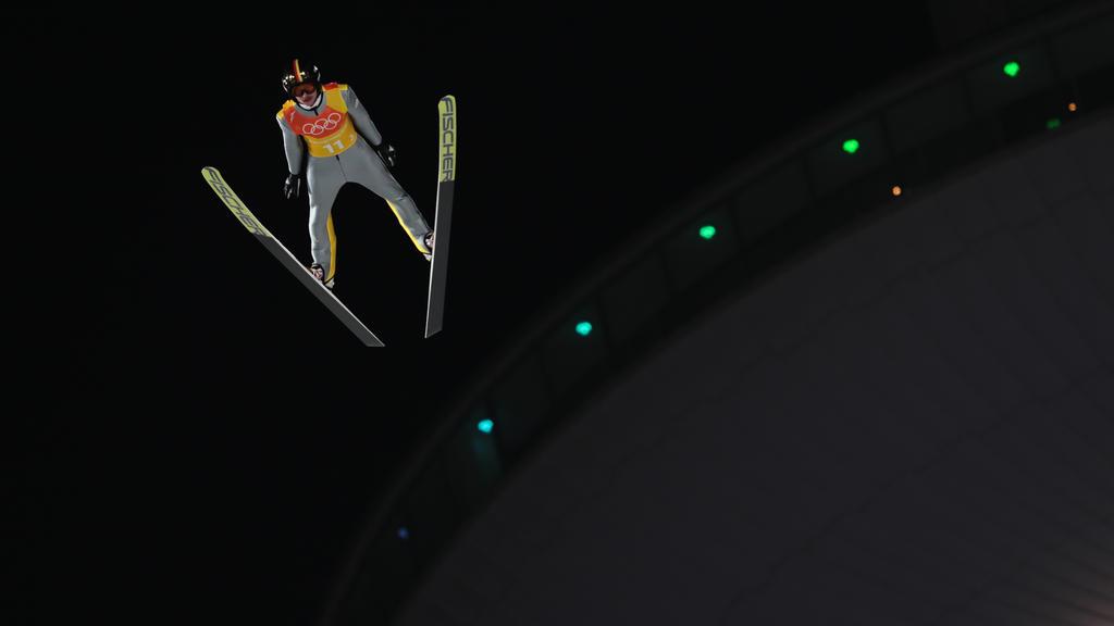 Skispringen: LIVE-Ticker, TV-Übertragung, Stream, Kalender, Termine