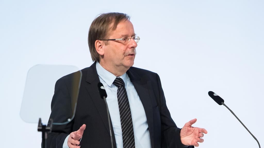 DFB-Vizepräsident Koch kritisiert die Drittligisten