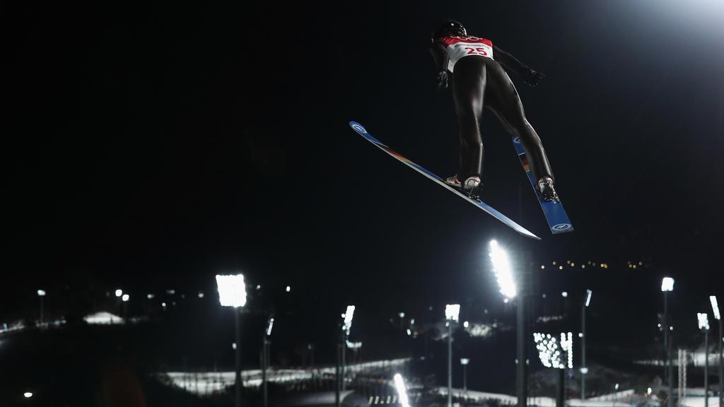 Juliane Seyfarth sicherte sich den Sieg in Lillehammer