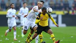Der BVB hat den Sieg gegen Hoffenheim aus der Hand gegeben