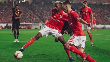 Florentino Luís (l.) steht wohl beim BVB auf dem Zettel (Bildquelle: Florentino Luís Instagram)