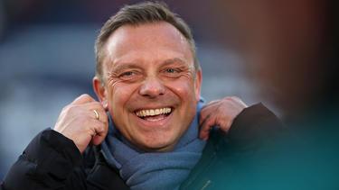 André Breitenreiter hat sich seine Entlassung siebenstellig entschädigen lassen