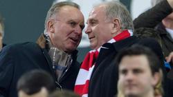 Plant der FC Bayern doch die Gründung einer europäischen Super League?