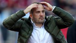 Manuel Baum ist nicht mehr Trainer des FC Augsburg