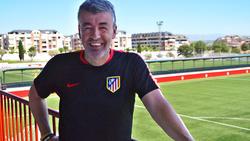 Óscar Fernández verstärkt offenbar das Trainerteam des FC Bayern (Bildquelle: atleticodemadrid.com)