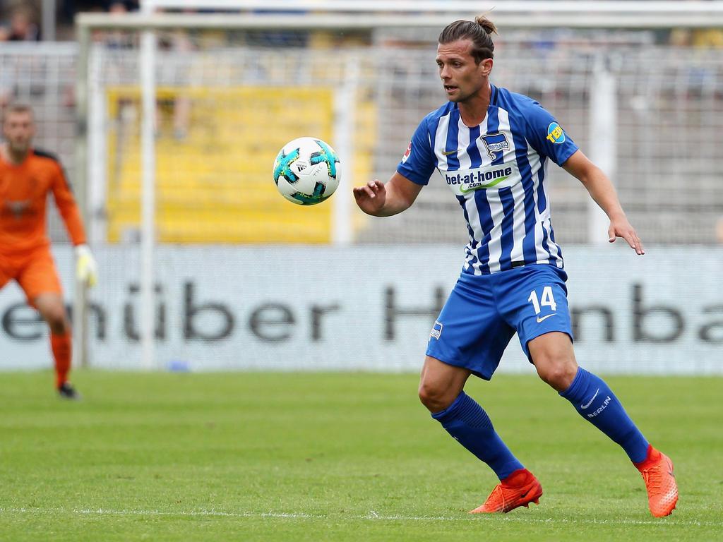 Verlässt Hetha BSC in Richtung Basel: Valentin Stocker