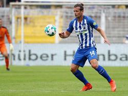 Valentin Stocker kehrt zum FC Basel zurück