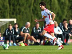 André Ramalho zurück bei Salzburg