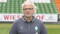 Fritz Munder war zehn Jahre lang Zeugwart beim SV Werder Bremen