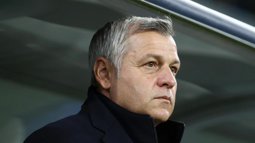 法国教练在杰内西奥中国的北京国安延长逗留