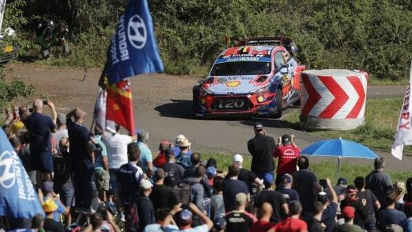 Countdown läuft: Die neue Saison der Rallye-WM steht in den Startlöchern