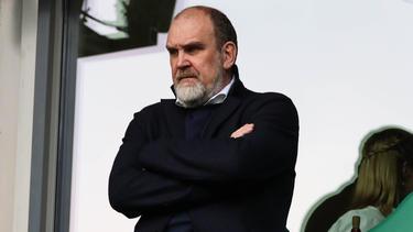 Jörg Schmadtke glaubt nicht, dass die Europa League beendet wird