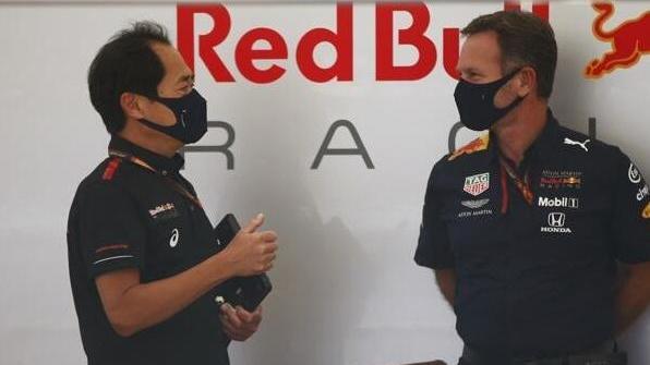 Bleibt Honda auch nach 2021 bei Red Bull und in der Formel 1?