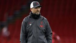 Jürgen Klopp spielt mit seinen Reds gegen Midtylland