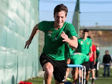 Während seiner Zeit bei Rapid wurde Ivan Močinić von Verletzungen geplagt